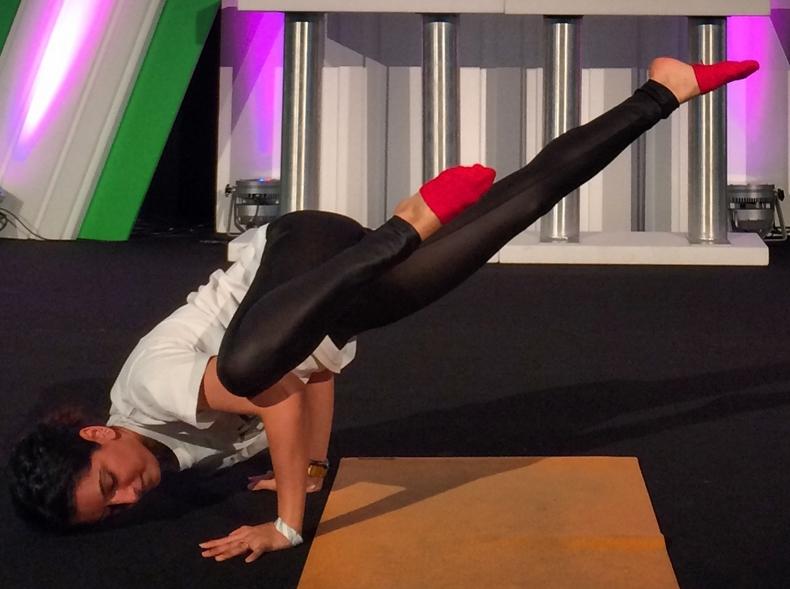 HipHop_yoga