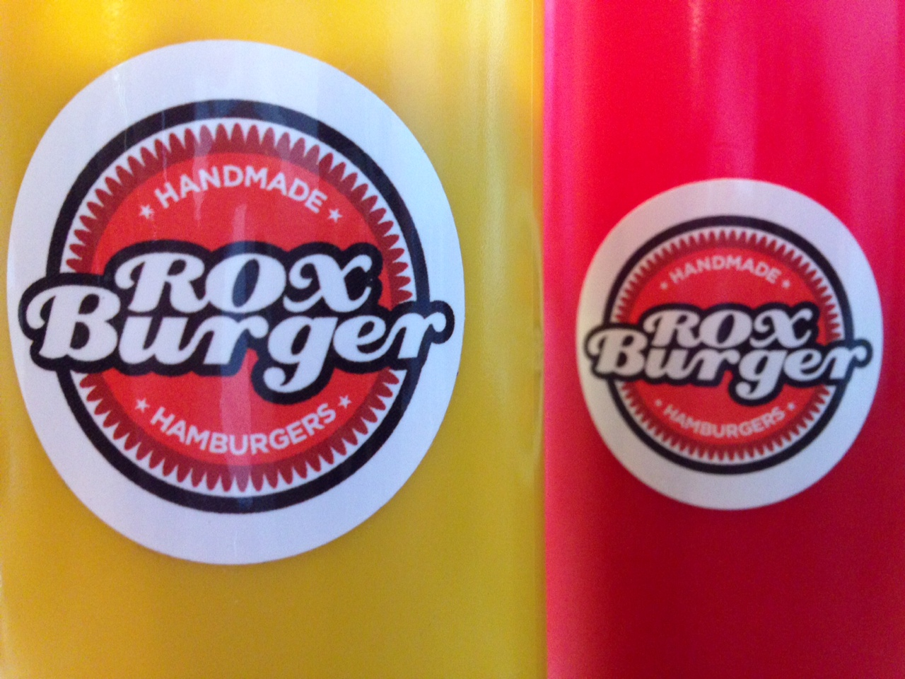 ROX Branding