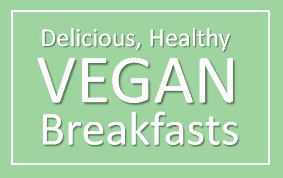 Vegan Breajfast Kitchen Buddy