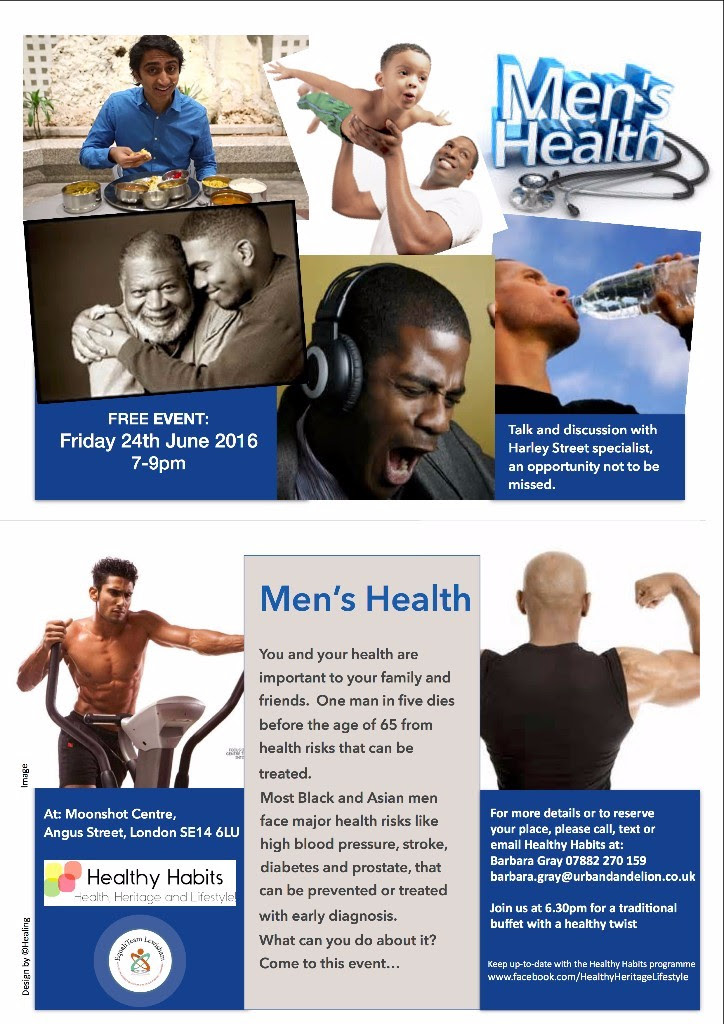 Mens Health_talk