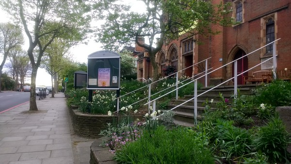 Image result for Brownhill Road Baptist Church Hall, 292 Brownhill Rd, Catford, London SE6 1AU